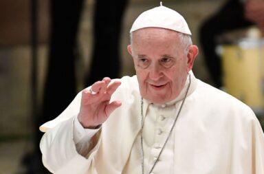"""Aborto legal: antes del debate en el Senado, el Papa Francisco envió un mensaje: """"toda persona descartada es un hijo de Dios"""""""