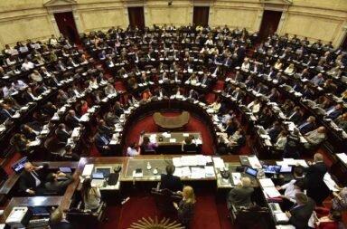 El impuesto a la riqueza fue convertido en Ley por el Senado de la Nación