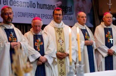 La Iglesia renueva sus críticas al proyecto de legalización del aborto
