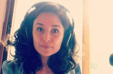 Julia Mengolini: