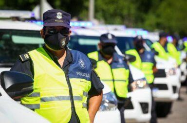El malestar de la policía bonaerense en el Operativo Sol por el pago que reciben por día
