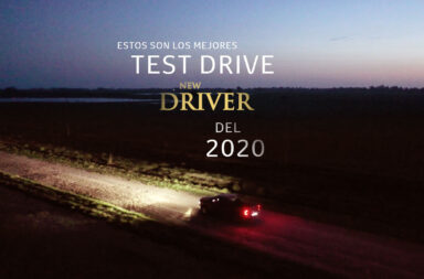 Los mejores Test de New Driver en este 2020