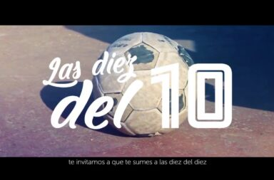La 10 del 10 Maradona