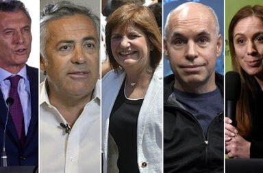 """La mesa nacional de Juntos por el Cambio, durísima contra el gobierno: """"el objetivo es la búsqueda de la impunidad"""""""