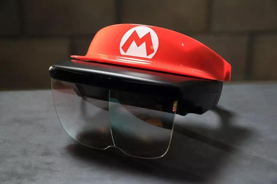 Super Nintendo World abrirá el 4 de febrero
