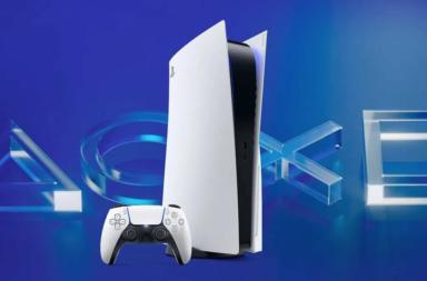 Récord de ventas para la nueva PlayStation 5!