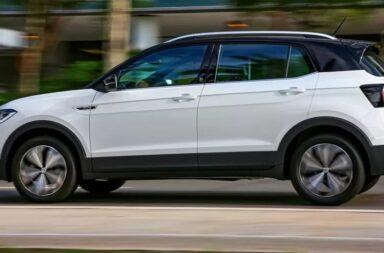 Los SUV: El segmento que más creció y que tiene un nuevo rey llamado T-Cross