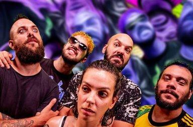Mustafunk anuncia 'Conurverano', un show gratuito y colaborativo