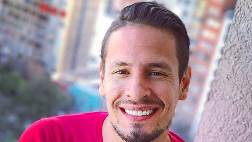 Rodrigo Tapari dará un concierto presencial en Mar del Plata