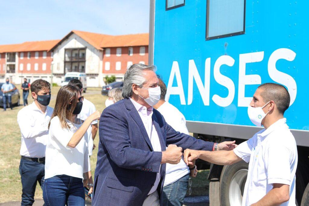 ANSES lanzó el operativo Verano