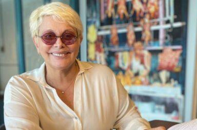 Carmen Barbieri: Día clave para su salud