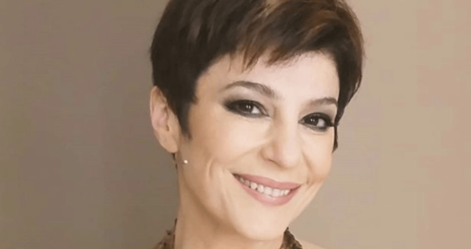 ¡Un Fuego! Carolina Papaleo se mostró al natural en su cumpleaños 52