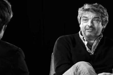 Ricardo Darín recuerda anécdotas de su vida con Gastón Pauls