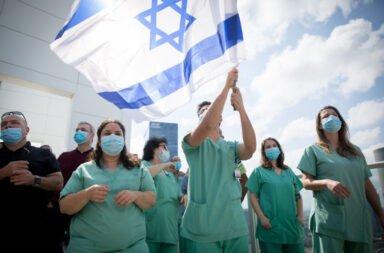 Coronavirus: El megatest de Israel que observa el mundo: cuáles fueron los resultados de 600 mil vacunados con Pfizer monitoreados por el gobierno