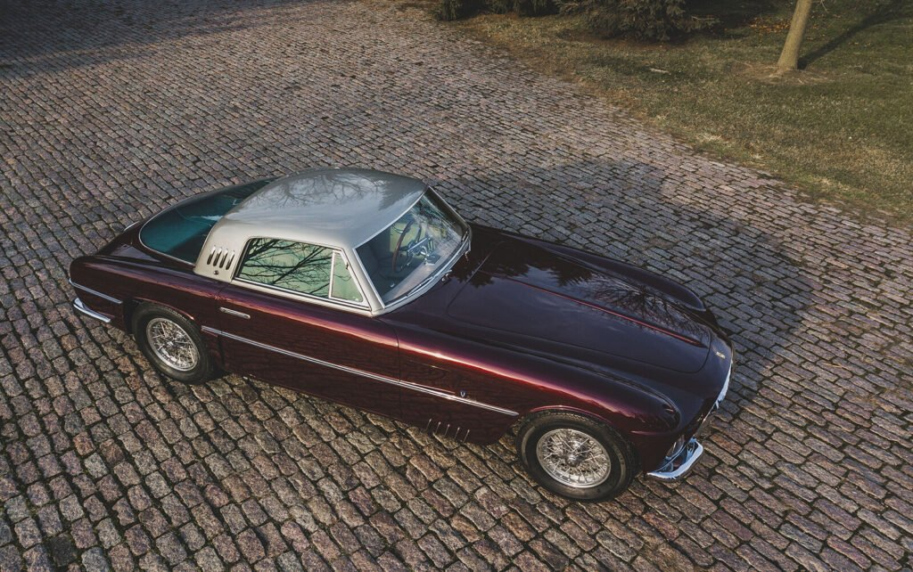 Sale a subasta una de las Ferrari más exclusivas de la historia ¿Qué tiene de especial?