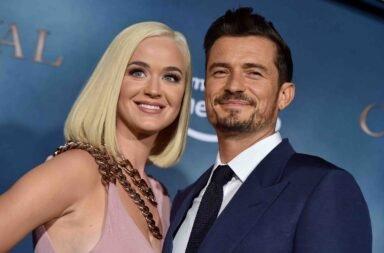 Ya hay una orden de arresto para el presunto acosador de Katy Perry