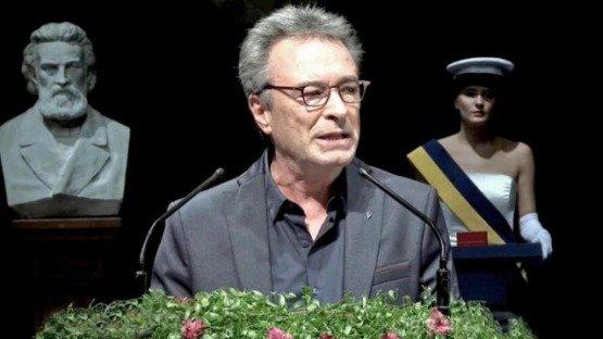 Tv Pública presenta: 'El ciudadano ilustre'