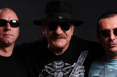 Vox Dei: regresa una leyenda del rock