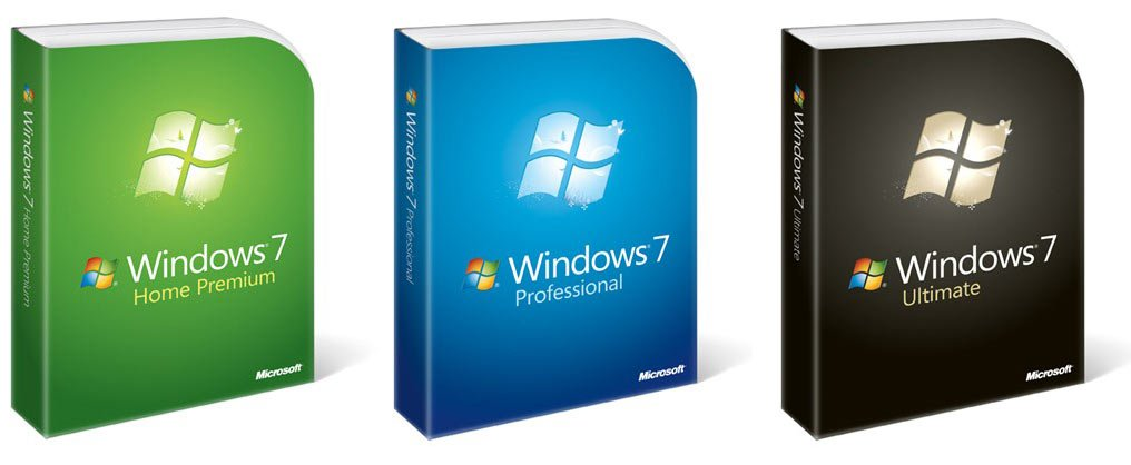 Windows 7 aún vigente?