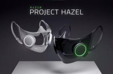 Razer anuncia Project Hazel