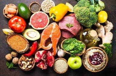 Colágeno: Los mejores alimentos para reponer la piel