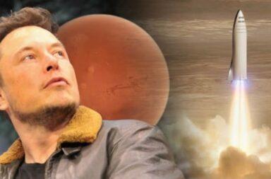 Elon Musk está vendiendo todas sus propiedades