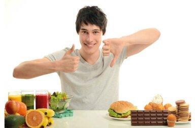 Previniendo el cáncer naturalmente con la dieta adecuada