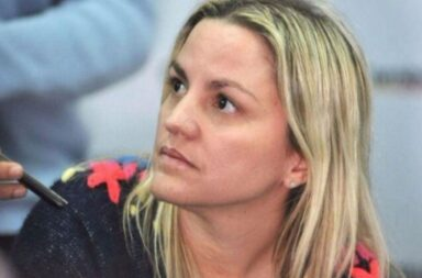 La diputada del Pro Carolina Píparo fue víctima de un asalto en La Plata e investigan si su marido atropelló a uno de los delincuentes