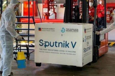 En Chubut debieron descartar 140 dosis de Sputnik V por pérdida en la cadena de frío