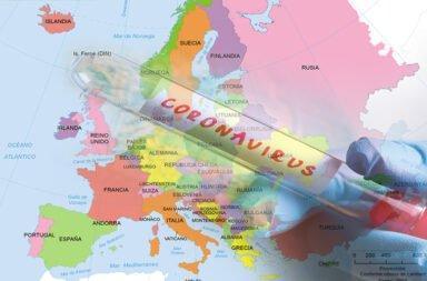 Coronavirus: Vacuna contra la covid-19: por qué en Europa ha empezado tan despacio la inmunización