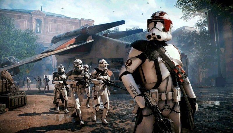 Ubisoft anuncia juego de Star Wars open world