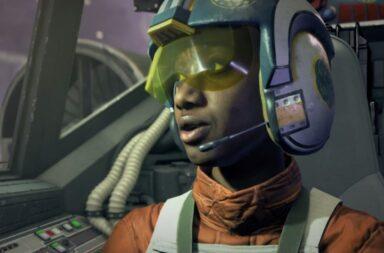 EA continuará lanzando juegos de Star Wars
