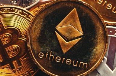 Ethereum - una granja completa de GeForce RTX 3080 de PNY