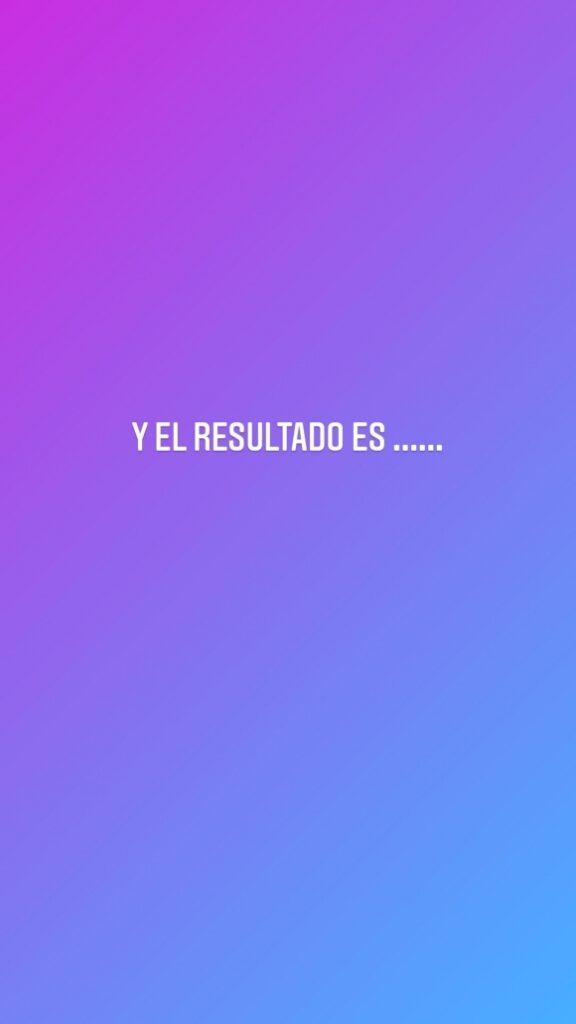 Cinthia Fernández: