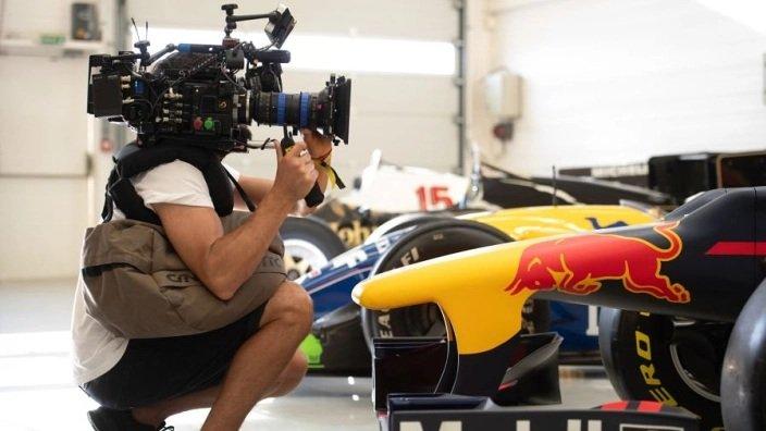 Fórmula 1 y mafia: La nueva película que prepara Netflix