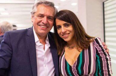 Alberto Fernández ratificó a Victoria Donda en el INADI tras el escándalo con su empleada doméstica