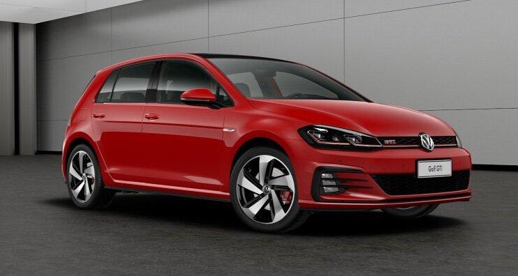 El Volkswagen Golf se despide del mercado argentino