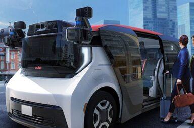 Honda le da inicio a pruebas con taxis autónomos