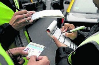 Desde hoy aumentan las multas de tránsito en CABA: exceder la velocidad puede llegar a los 156 mil pesos