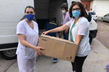 """La Justicia de la Provincia de Buenos Aires investiga si la pérdida de 400 vacunas Sputnik V en Olavarría fue """"un atentado"""""""