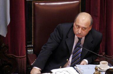 Falleció José Pampuro, exministro de Defensa durante el Gobierno de Néstor Kirchner
