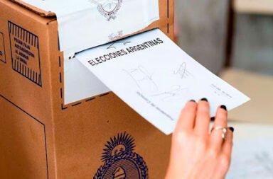 PASO 2021: el gobierno habilitó el debate del calendario electoral en el Congreso