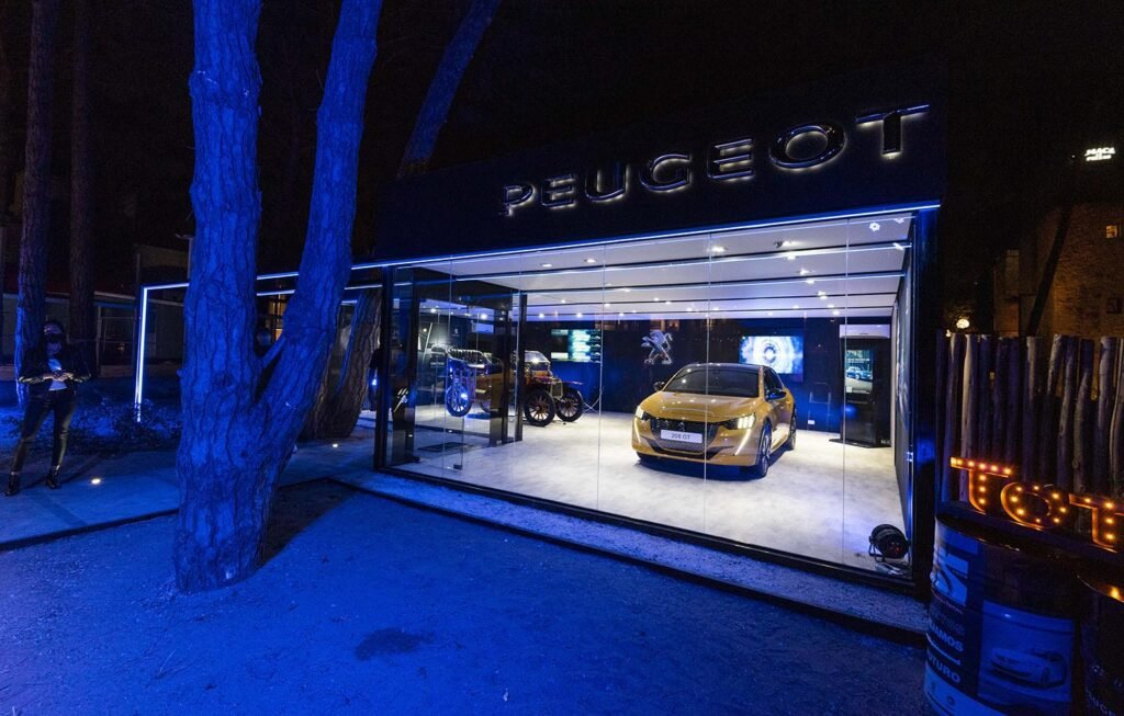 Soledad Bereciartua: La llegada del 208 GT a Argentina y la adaptación de Peugeot en tiempos de Covid-19