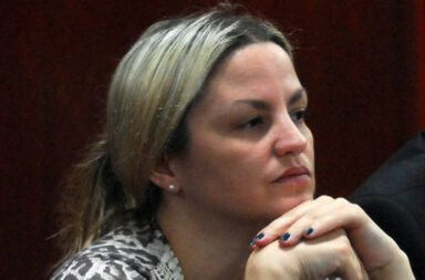 En una carta pública, Carolina Píparo disparó contra Kicillof y Berni:
