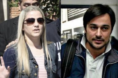 La declaración de los policías complica a Píparo y su marido: de contramano y con fuerte olor a alcohol