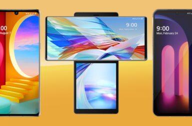 LG sin futuro en los smartphones?