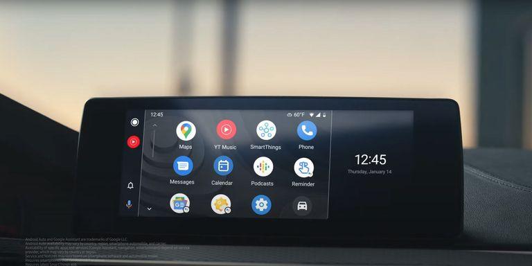 La nueva llave para tu auto es de Samsung y la podés llevar en tu celular