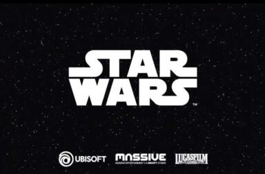 Ubisoft anuncia juego de Star Wars open world