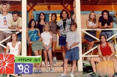 Verano del 98