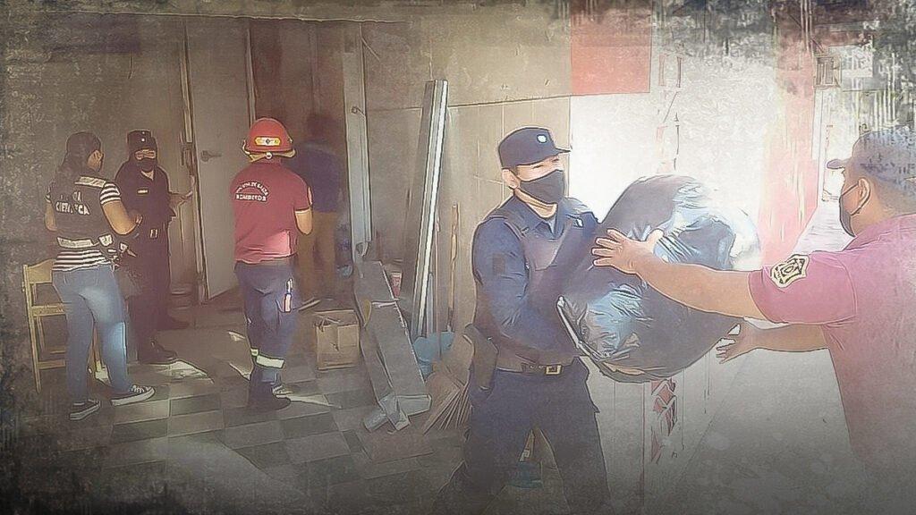 Escándalo en Salta: detuvieron a una concejala por el desvío de donaciones a familias wichís